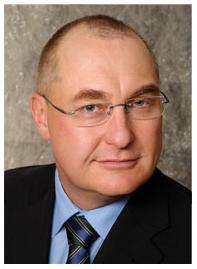 Dr. Alexander Ziegler